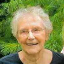 Reba J. Vangundy