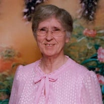 Doris Arlene Carpenter
