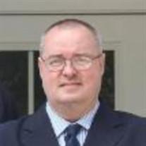 Edward Gordon Miller
