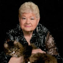 Diane Rose Lenz
