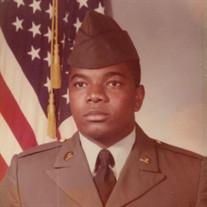 Mr. Nicholas Marcellus Stanley Sr.
