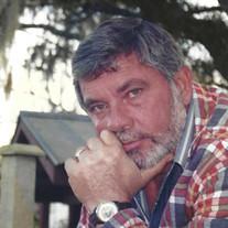 M. Glen Lockler