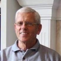 Bernard Edward O'Donnell