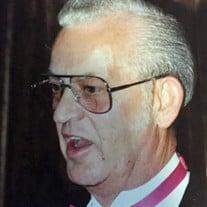 Earl Godshall