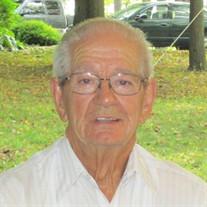 Ralph Charles Scherder Sr.