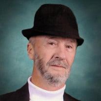 Roger Wayne Skinner