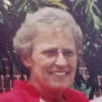Bette Bryant