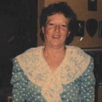 Peggy Ruth Huckabee Green