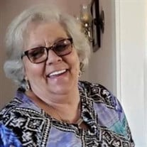 Mrs. Janice Elaine White Alexander