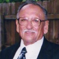 Pablo Servando Guerra Jr.