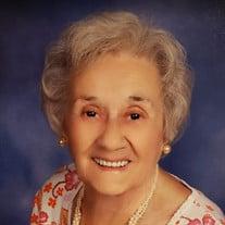 Lucy M. Suhie