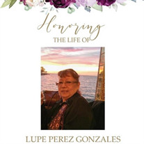 Lupe Perez Gonzales