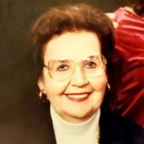 Adeline Stathis Tetreault