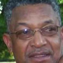 Mr. Charles Perkins