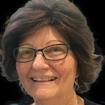Linda Diane Farrell