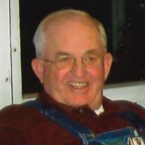 Kenneth William Cooper