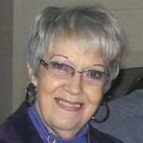 Nina R. Jarrett of Adamsville, Tennessee