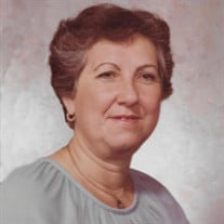 Rosemary Vincent McClelland