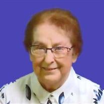 Agnes T. Niehaus