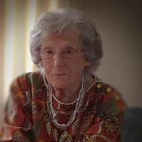 Phyllis Ann Garn