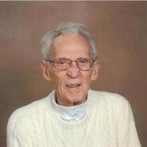 """Robert L. """"Bob"""" Hill"""