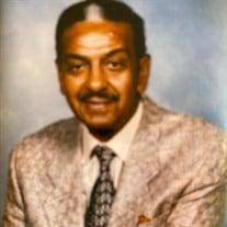 Mr. Samuel Alexander Cooley