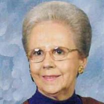 Jannette Lowe