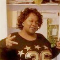 Ms. Latosha G. Miree