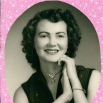 Mary N. Harris