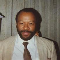 Mr. Rommie Bell Blackmon
