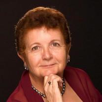 Nancy Lou Day