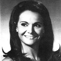 Irma Freeman