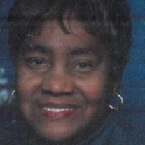 Peggy White Lewis