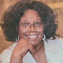 Sandra Belle (Johnson) Rubin