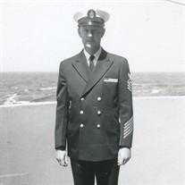 George Albert Miles