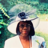 Mrs. Daisy Mae Kemp