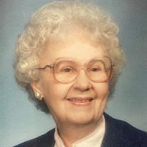 Julia M. Piepszny