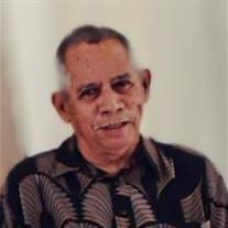 William Texeira Jr.