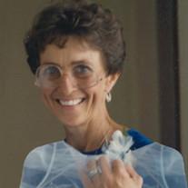 Phyllis Adell Corbally