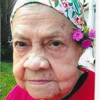 Aurea E. Lorenzana