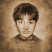 Maria Ema Maravilla Zamora
