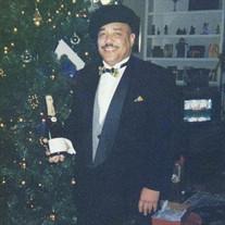 Mr. Willie D. Hay