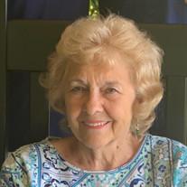 Mrs. Frances Freeman Mixon