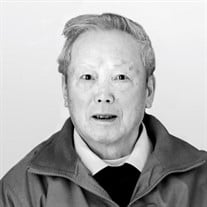 Mr Qin De Chen