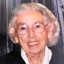 Betty J. Miles
