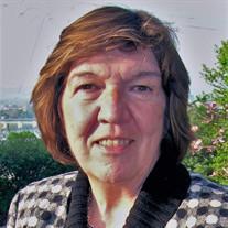 Frances E. Seeger