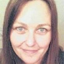 Jennifer Wagoner
