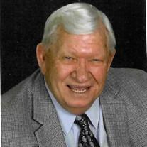Ralph Alton Taylor