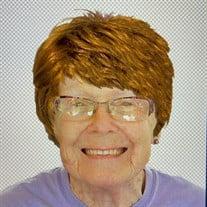 Marilyn Wray Gillilan