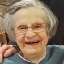 Frances E. Hogan